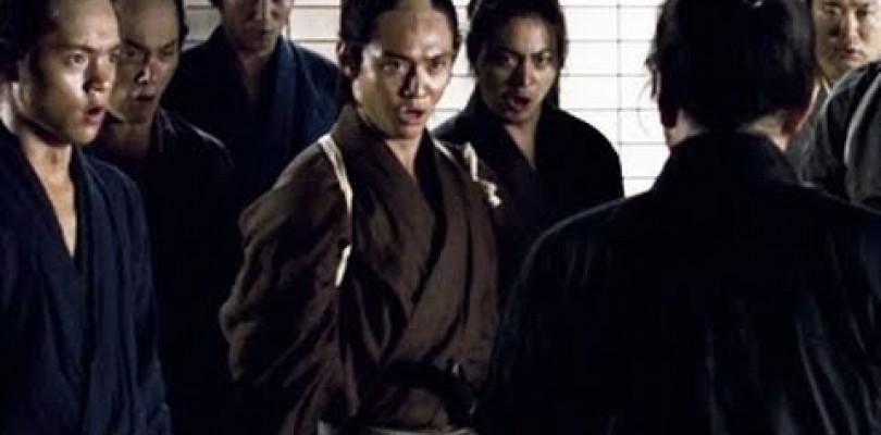 DVD Kuroi shikaku