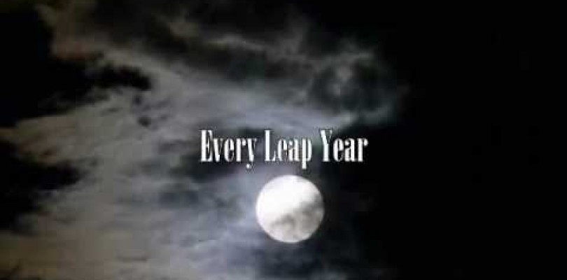 DVD Leapling