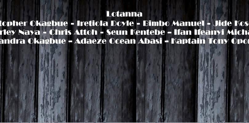 DVD Lotanna