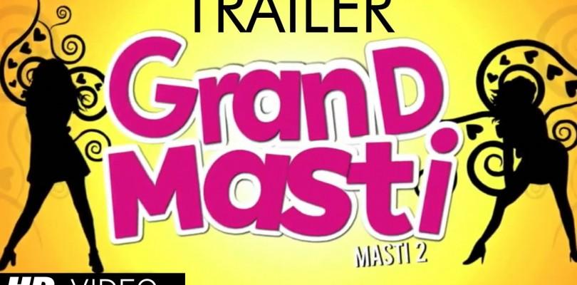 DVD Masti