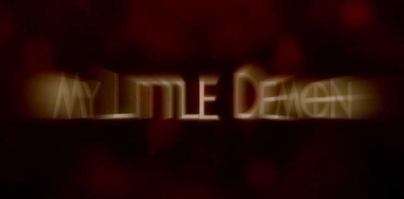 DVD My Little Demon