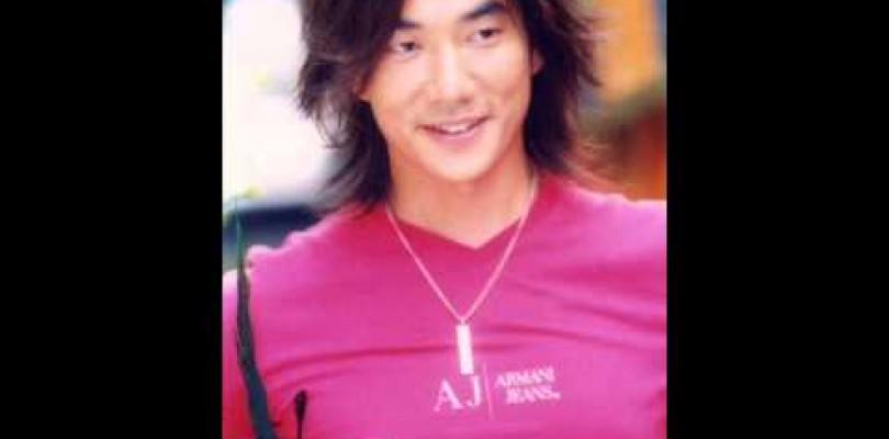DVD Nan Ren Ru Yi Fu