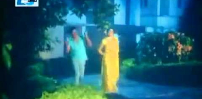 DVD Nissash Amar Tumi