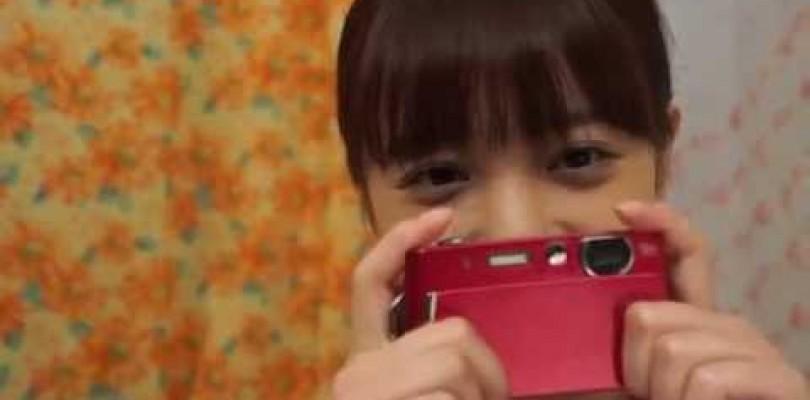 DVD Nozoki Ana