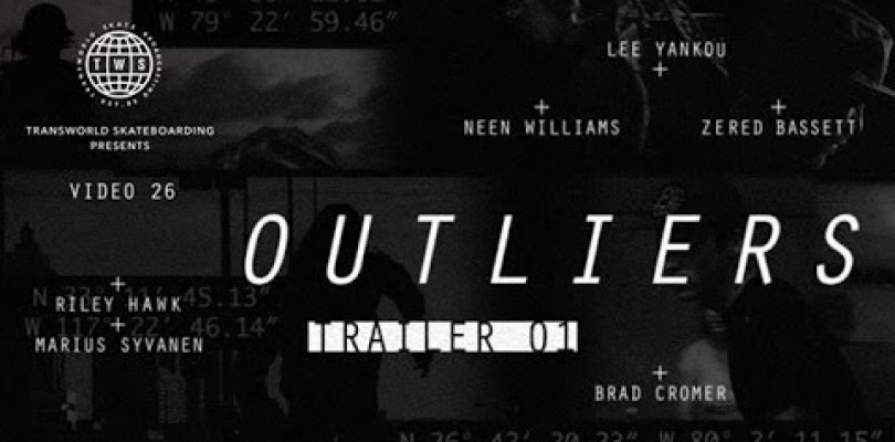 DVD Outliers