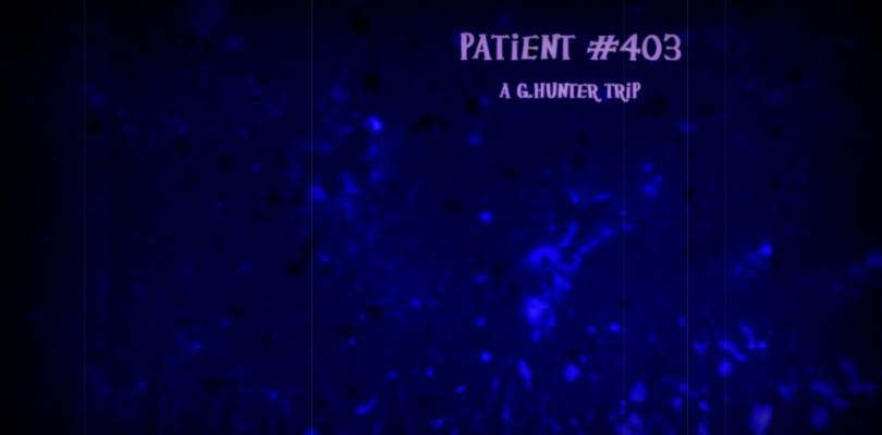DVD Patient #403
