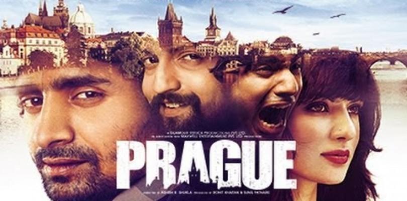 DVD Prague