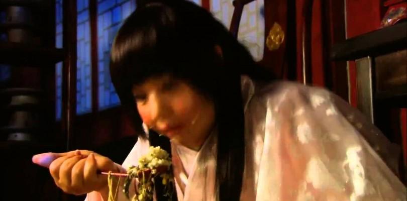 DVD Princess Hwapyung's Weight Loss