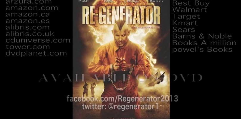 DVD Re-Generator