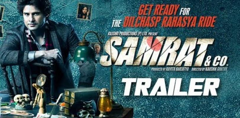 DVD Samrat & Co.