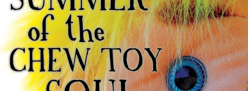 DVD Summer of the Chew Toy Soul