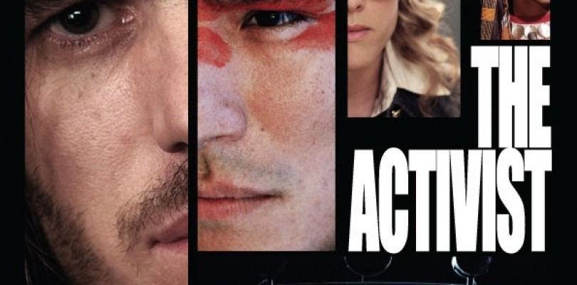DVD The Activist