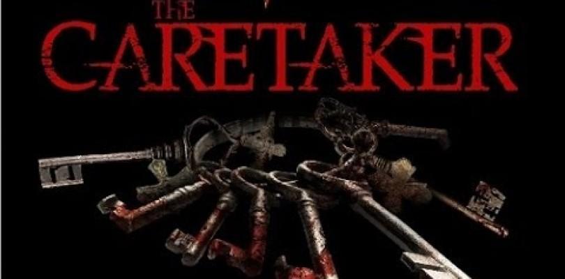 DVD The Caretakers