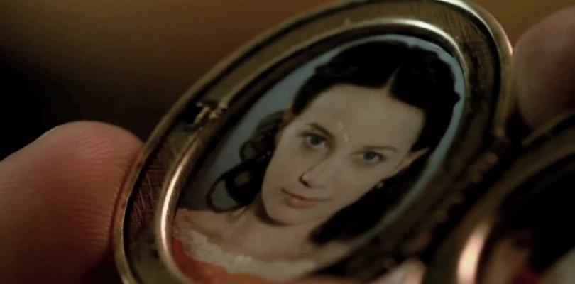DVD The Forbidden Girl