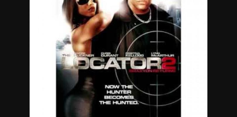 DVD The Locator 2 Braxton Returns