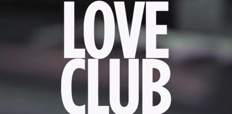 DVD The Love Spectrum