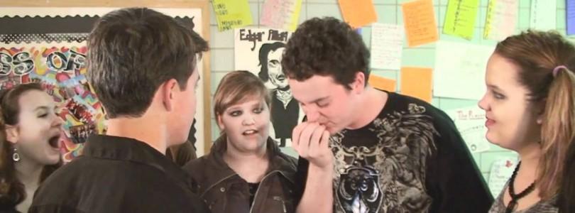 DVD The Mischievous Adventures of Brody Hayes