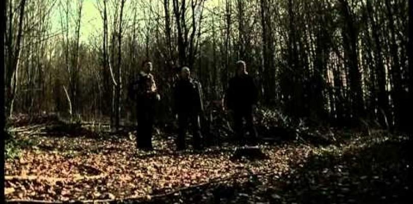 DVD The Shadow of Bigfoot