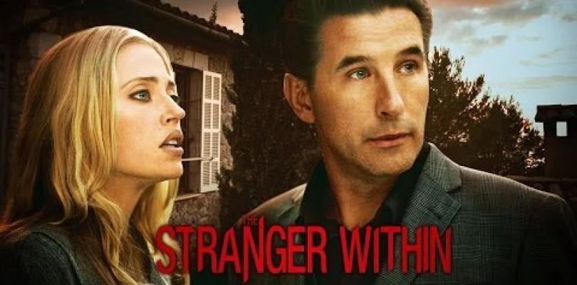 DVD The Stranger Within