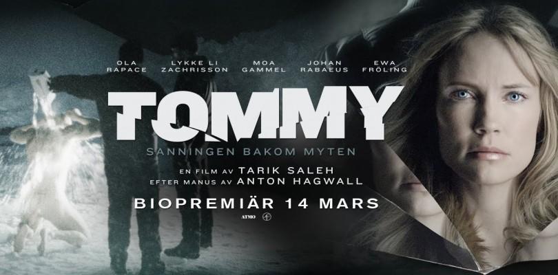 DVD Tommy