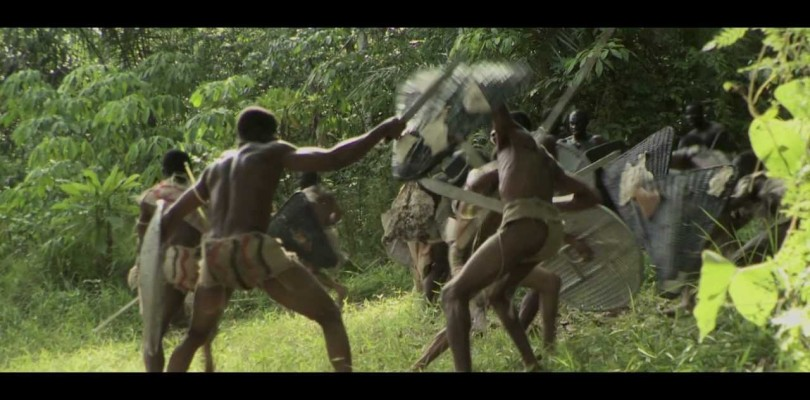 DVD Unge's War