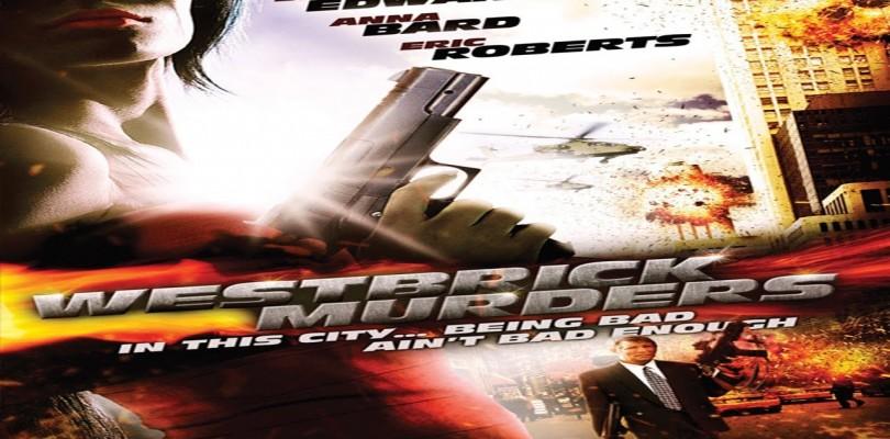 DVD Westbrick Murders